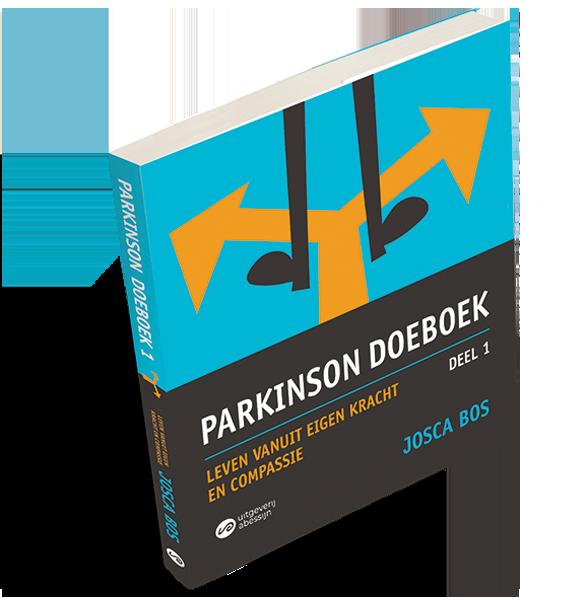 Parkinson Doeboek deel 1 afbeelding